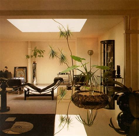 Chaise Interiors by Le Corbusier The Rock Of Furniture Design Another