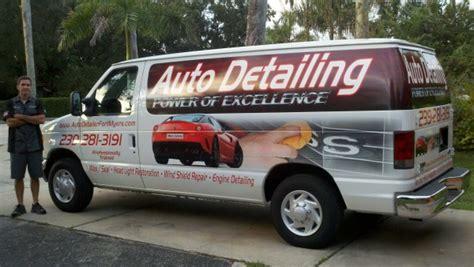 mobile detail service expands auto detailing network