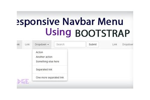 baixar do menu vertical responsivo bootstrap