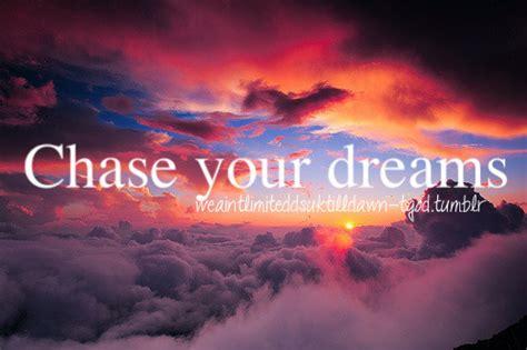 chase  dreams  tumblr
