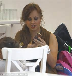 Scarlett Choclate Models - oh crumbs tina o 39 brien caught scoffing cupcakes with her