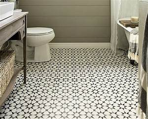vintage bathroom floor tile ideas before you start your With kitchen cabinet trends 2018 combined with star wars vinyl wall art