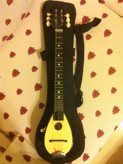 baglama baglamas greek traditional instrument small