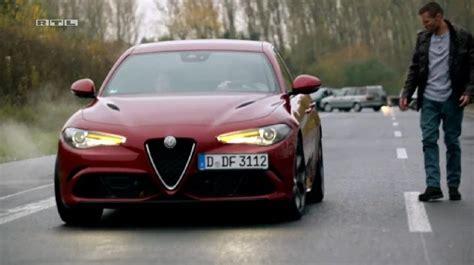 Alfa Romeo Cobra :  2016 Alfa Romeo Giulia Quadrifoglio [952] In