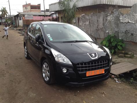 awesome peugeot occasion vends peugeot 3008 occasion d europe petites annonces