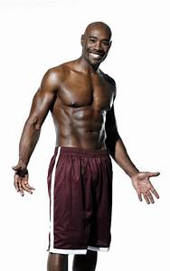 Hunk of the Day: Morris Chestnut | Alan Ilagan