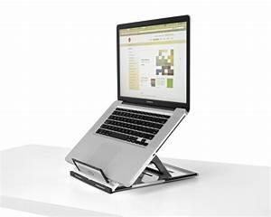 Support Pour Pc Portable : support pc portable lapjack herman miller ~ Mglfilm.com Idées de Décoration