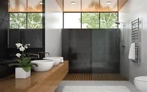 bathroom glass o 39 brien glass - Bathroom Ensuite Ideas