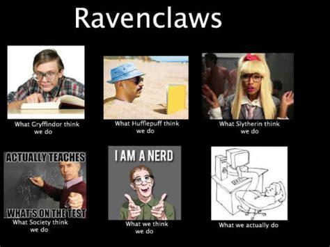 Ravenclaw Memes - trending tumblr