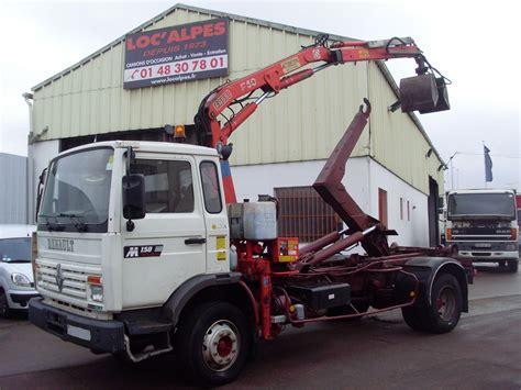 siege camion occasion camions porteurs gt m150 midliner loc 39 alpes