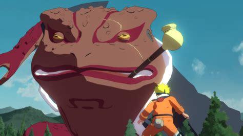 Naruto Shippuden Ultimate Ninja Storm Legacy Screenshots