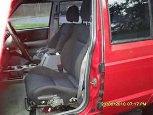 Subaru Wrx Seats In An Xj  Why Not