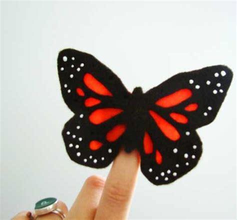 butterfly hand puppet template best butterfly felt ideas on pinterest felt butterfly
