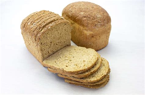 Barley bread is a type of bread made from barley flour derived from the grain of the barley plant. Brown Oat & Barley Bread | British Bakels