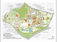NIST Gaithersburg Master Plan NIST