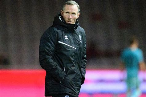 'Bags of quality' - Michael Appleton on winning the race ...