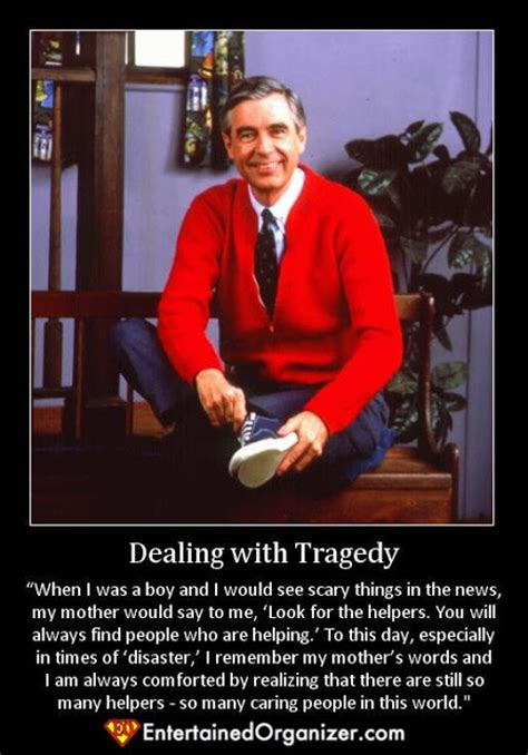 quotes dealing  tragedy quotesgram