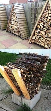 Designer Livingroom 15 Creative Firewood Rack And Storage Ideas A Of Rainbow