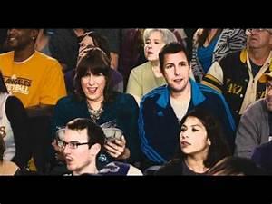 Jack and Jill (2011) Adam Sandler, Katie Holmes - Movie ...