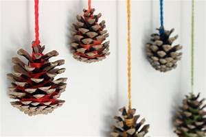 Basteln Mit Tannenzapfen Weihnachten : basteln mit zapfen 55 tolle diy dekoideen zu weihnachten ~ Frokenaadalensverden.com Haus und Dekorationen