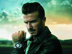 David Beckham  ... David