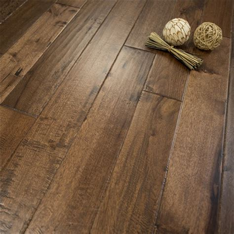 scraped hickory wood floors discount 5 quot x 3 4 quot hickory character prefinished solid old west hardwood flooring by hurst