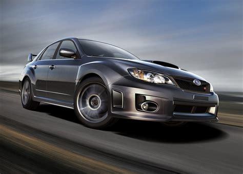 2011 Subaru Impreza Wrx And Wrx Sti Pricing Released