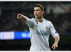 Cristiano Ronaldo's potential Juventus shirt leaked ahead