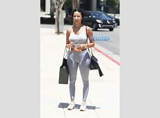 Recognize This Reality Star By Her Rear View? Draya