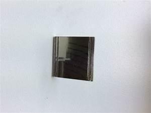 Bouton De Meuble Vintage : bouton de meuble carr chrome vintage 45 mm raemdonck v ~ Melissatoandfro.com Idées de Décoration