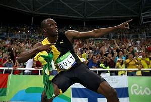 Who Is Usain Bolt  Net Worth And Facts About The Olympic