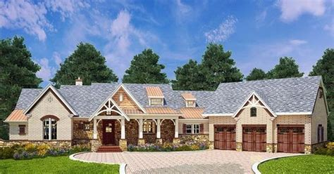 craftsman plan   square feet   bedrooms  dream home source house plan code