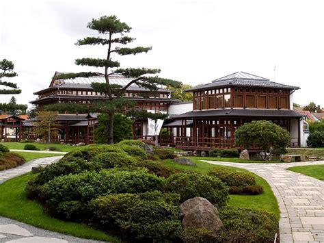 Japanischer Garten In Bad Langensalza Foto & Bild