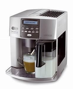 Kaffeemaschinen Test 2012 : delonghi esam 3600 kaffeevollautomat elegance test ~ Michelbontemps.com Haus und Dekorationen