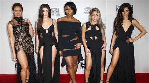 Fifth Harmony, Camila Cabello Respond To Breakup