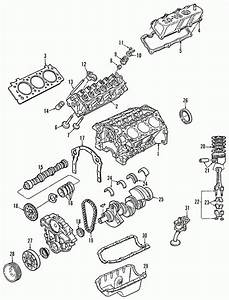 2003 Ford Taurus Parts Diagram