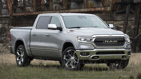 FCA Canada: Pricing Announced for New 2020 Ram 1500 ...