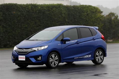 Review Honda Jazz by 2014 Honda Jazz Review Caradvice