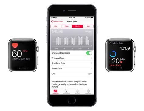 apple misurazione irregolare battito cardiaco dopo aggiornamento a watchos 1 0 1