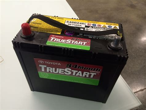 When Should I Change The Battery Of My Toyota Prius