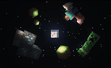 planet craft minecraft project