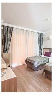 Crystal Aura Beach Resort & Spa | Etstur.com