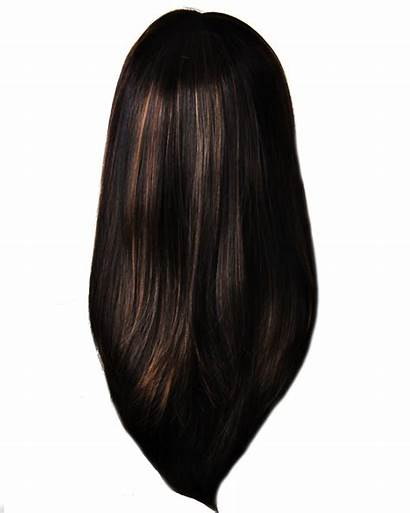 Hair Clipart Smooth Hairs Clipground