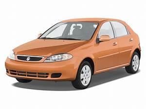 2008 Suzuki Reno Reviews And Rating