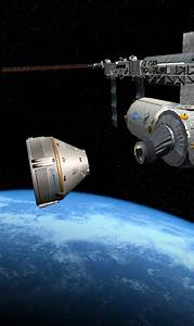 Boeing's Private Space Taxi to Take Flight by 2016 | CST ...