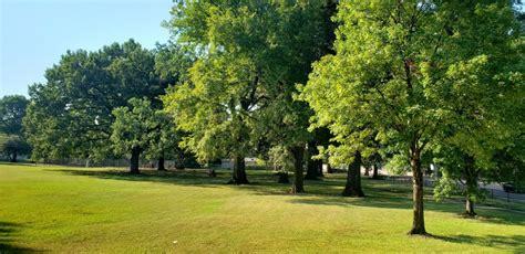 Parks - City of Memphis