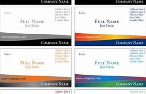how to make your own business card design chroncom With how do you make your own business cards on word