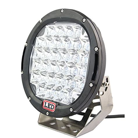 atv off road lights new arrival 185w round cree led driving light led off