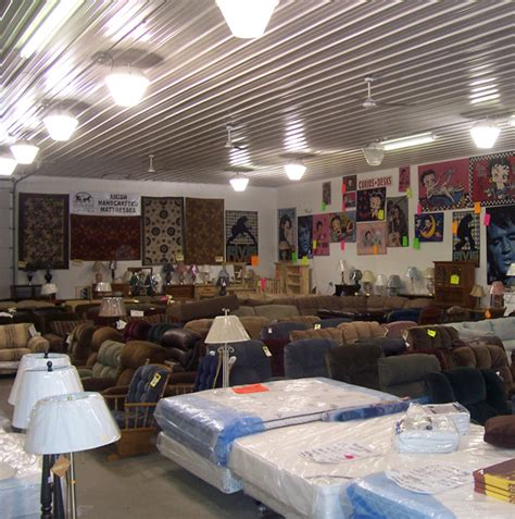 furniture  auction discount warehouse