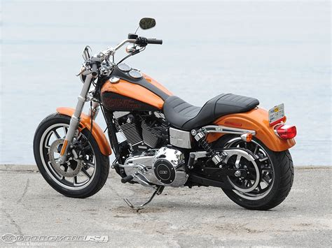 2014 Harley-davidson Low Rider First Ride
